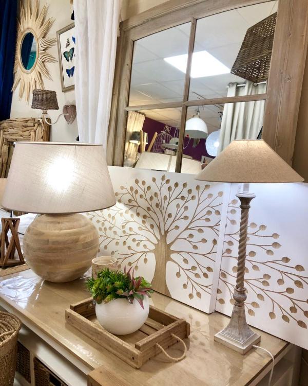 Répertoire boutiques déco Guadeloupe