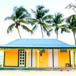 L'habitat en Guadeloupe : la case créole 2