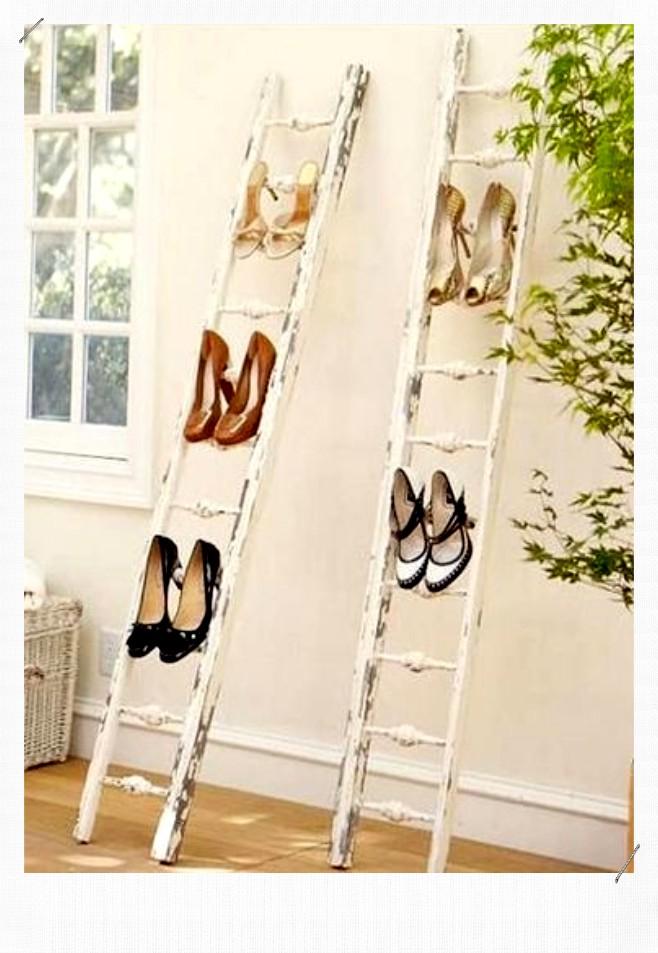 Rangement de chaussure