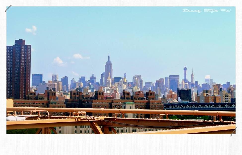 Balade déco à New-York