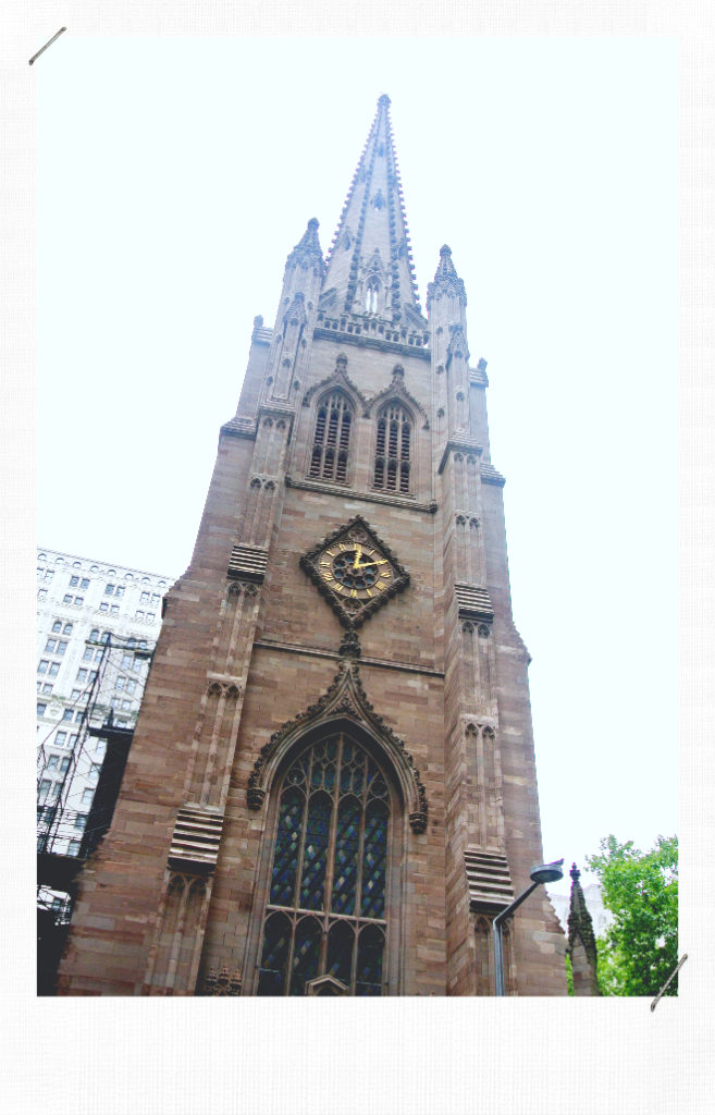 ST PATRICK CHURCH