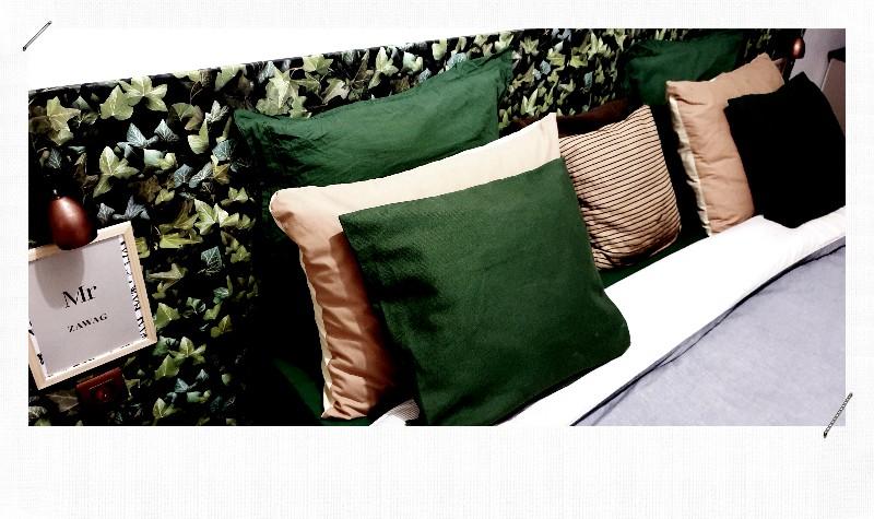 Tuto DIY pour fabriquer une tête de lit 12