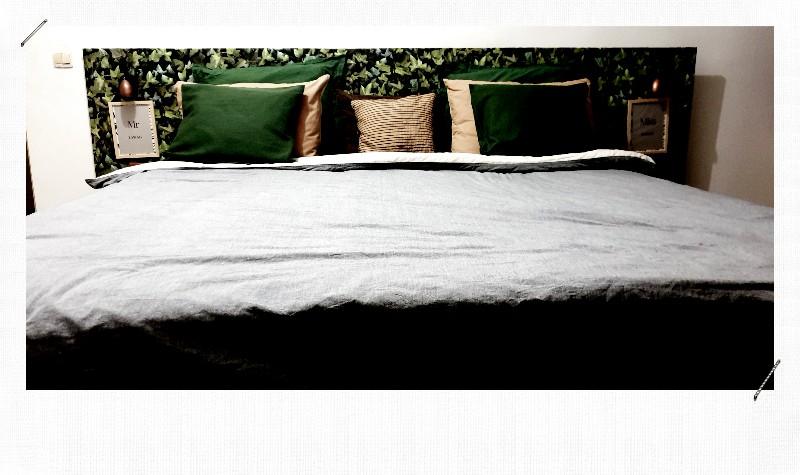 Tuto DIY pour fabriquer une tête de lit 11