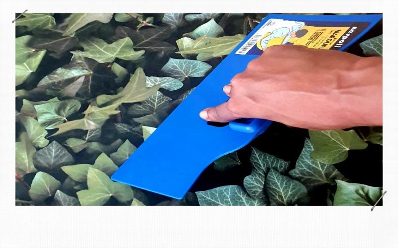 papier peint et maroufleur