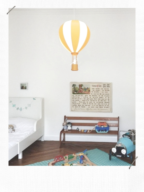 Décorer et aménager une chambre d'enfant