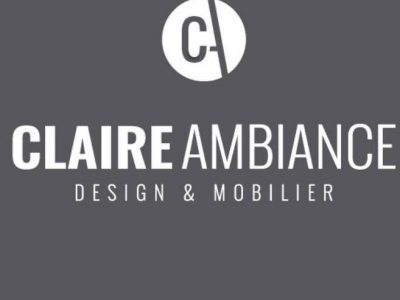 Logo Claire Ambiance